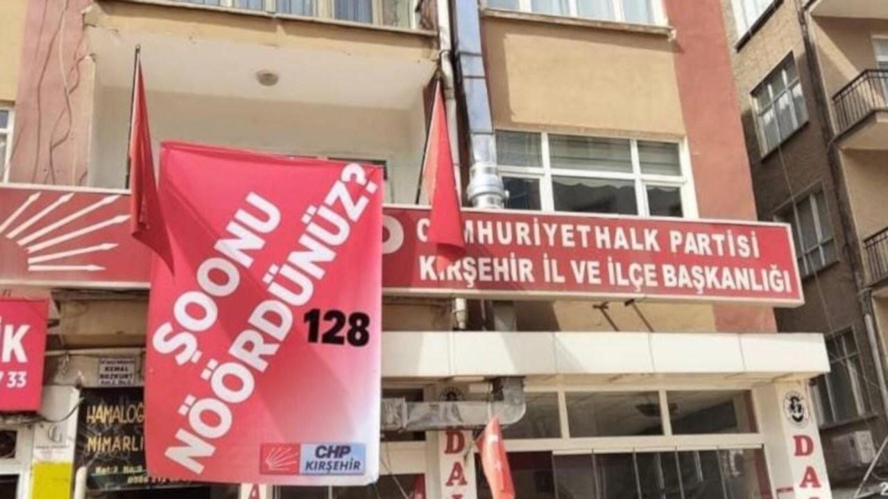 Kırşehir'de 128 milyar dolar sorusu: 'Şoonu nöördünüz? 128'