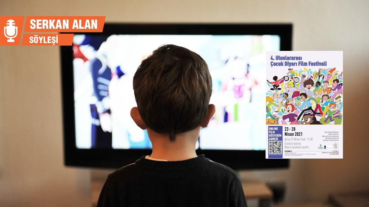 Çocukların festivali dört yaşında: Bütün çocuklara erişeceğiz