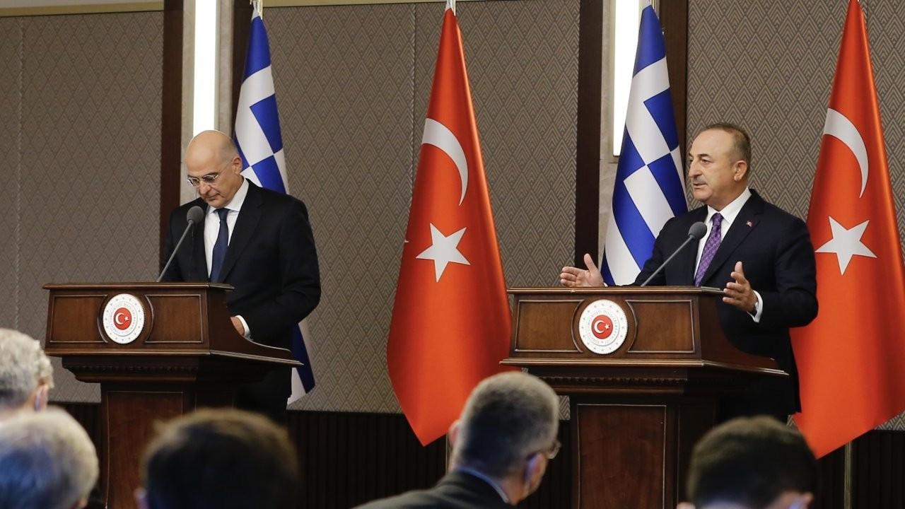 Yunanistan: Türkiye ile olumlu bir gündem istiyoruz