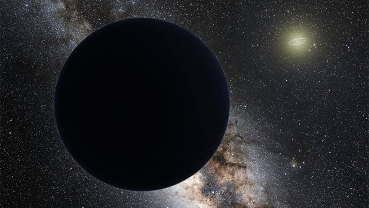 Dokuzuncu gezegen düşündüğümüz yerde olmayabilir