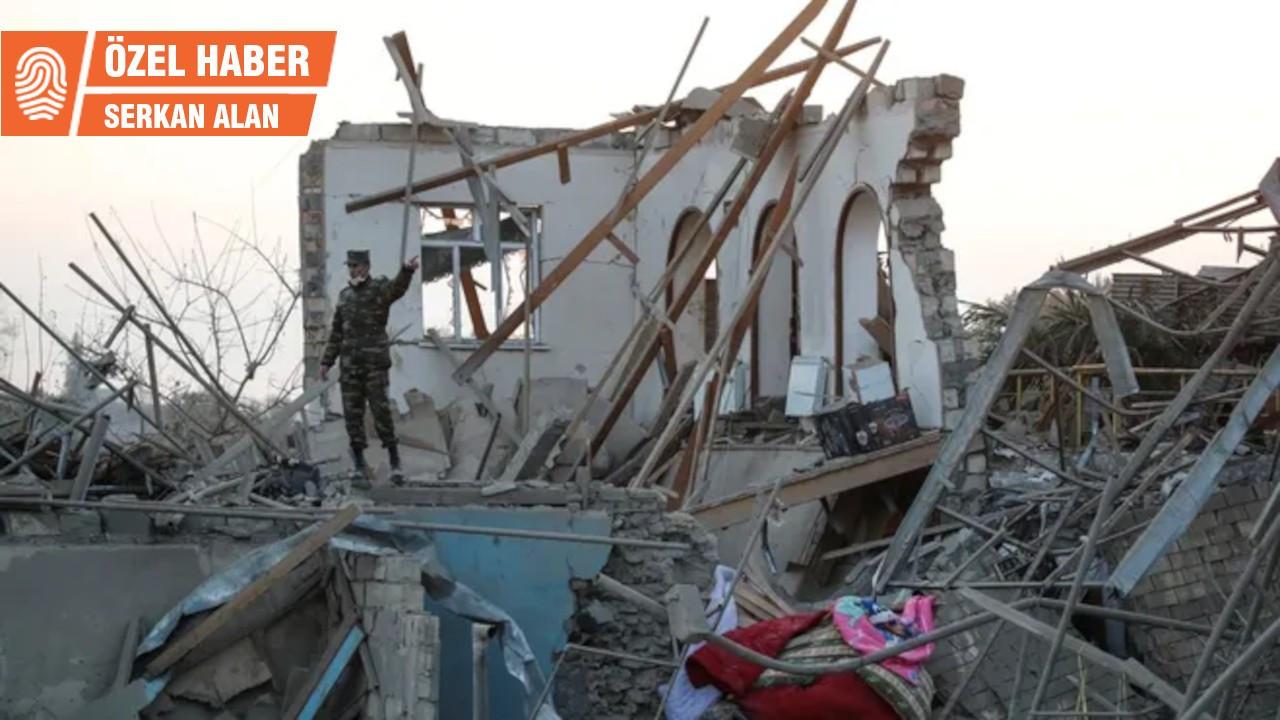 İnsan Hakları Komisyonu Karabağ raporu: Ermenistan savaş suçu işledi