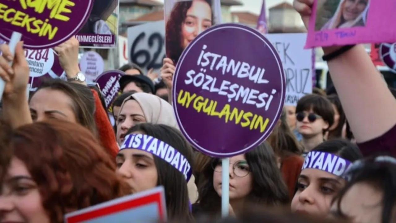 İş dünyası ve kadın örgütleri İstanbul Sözleşmesi'ni savunacak