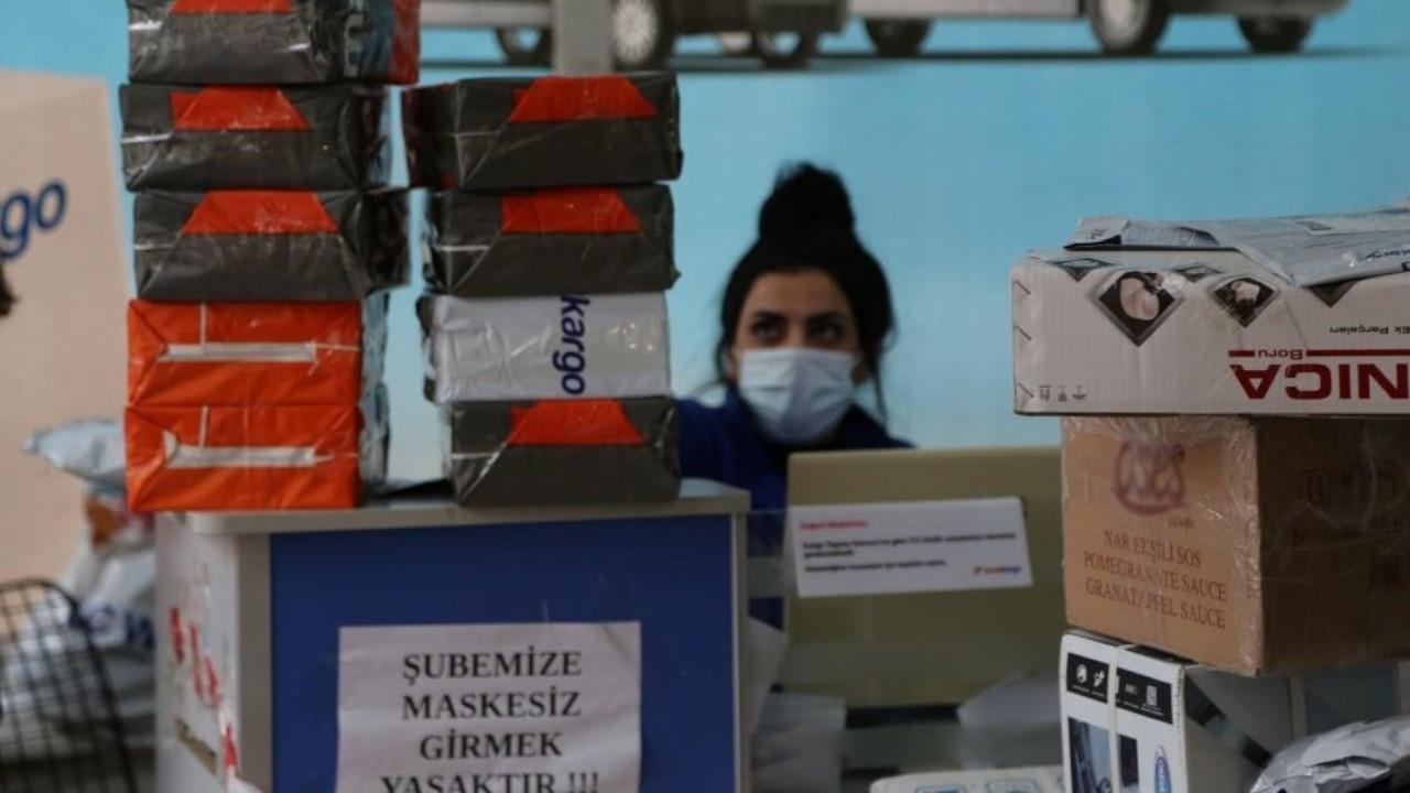 TÜMTİS'ten kargo ve lojistik işçileri için aşı çağrısı