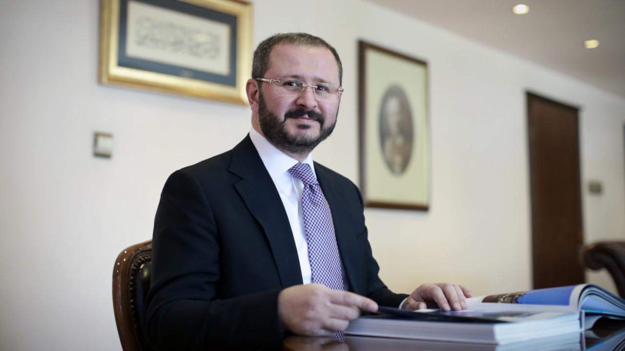 AA'da görevden alınan Şenol Kazancı Turkcell'de göreve getirildi