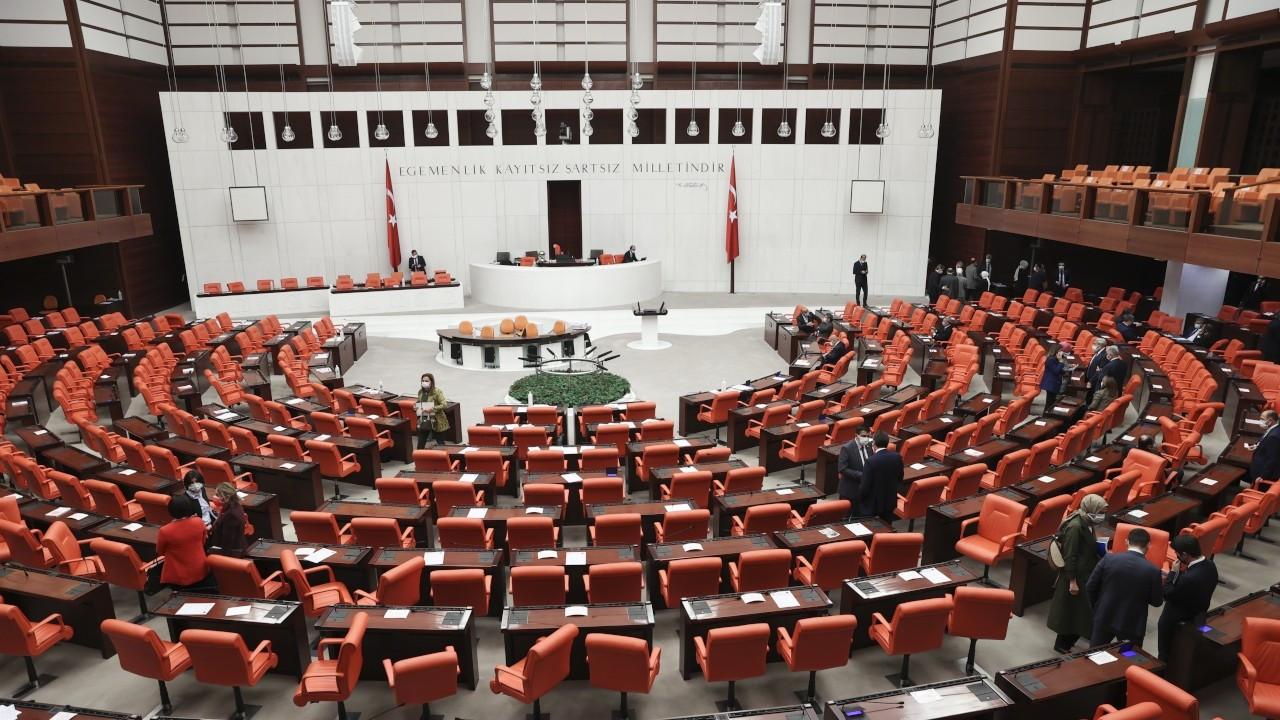 CHP'li 10, HDP'li 10 milletvekili hakkında fezleke hazırlandı