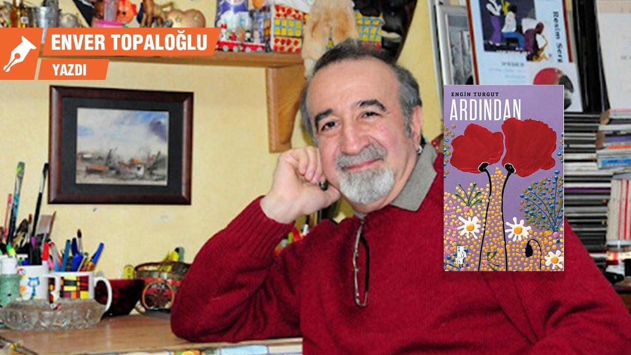 Engin Turgut: Fazla şiir, az şair