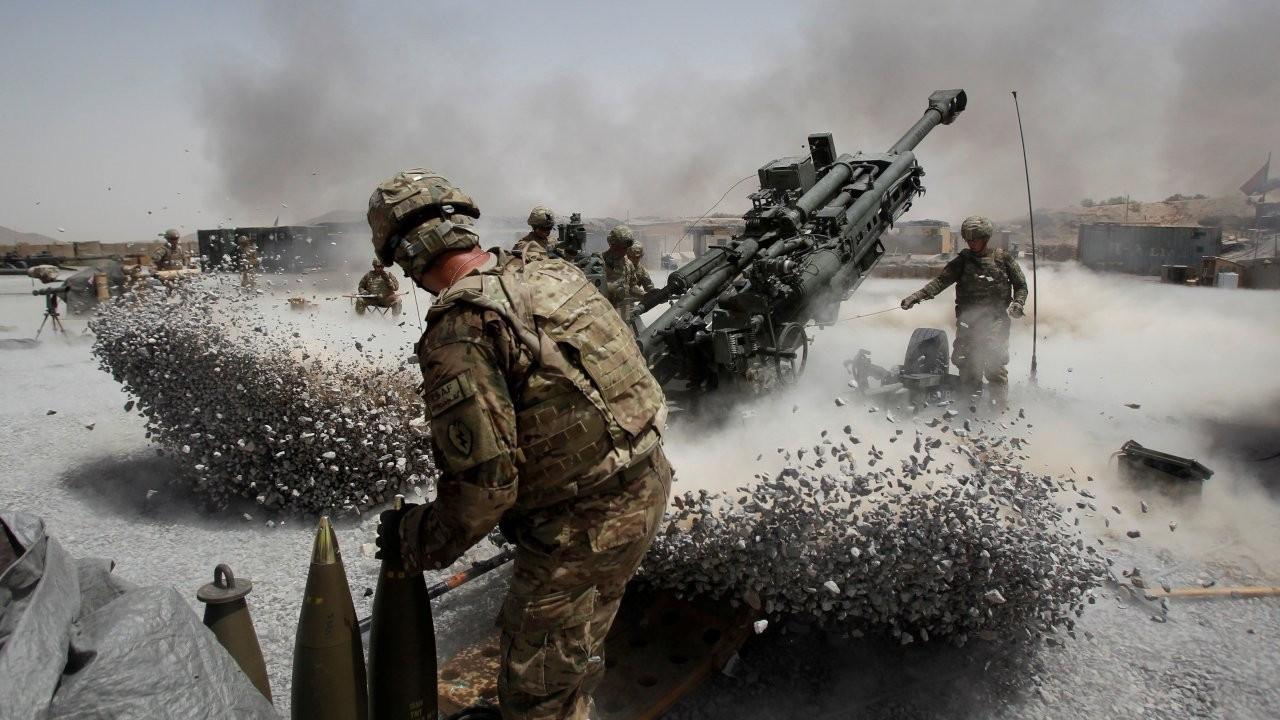 Afganistan'daki Batı müdahalesi sadece yıkım yarattı