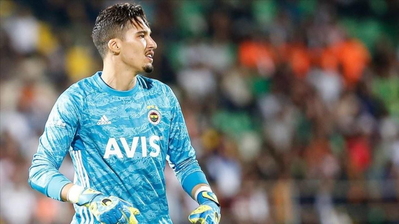 Fenerbahçe kalecisi Altay Bayındır'ın el bileği kırıldı