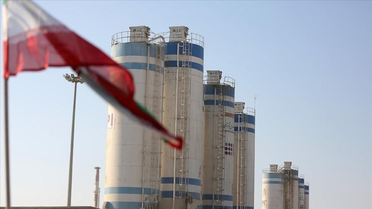 İran nükleer arşivinin çalındığını resmen kabul etti