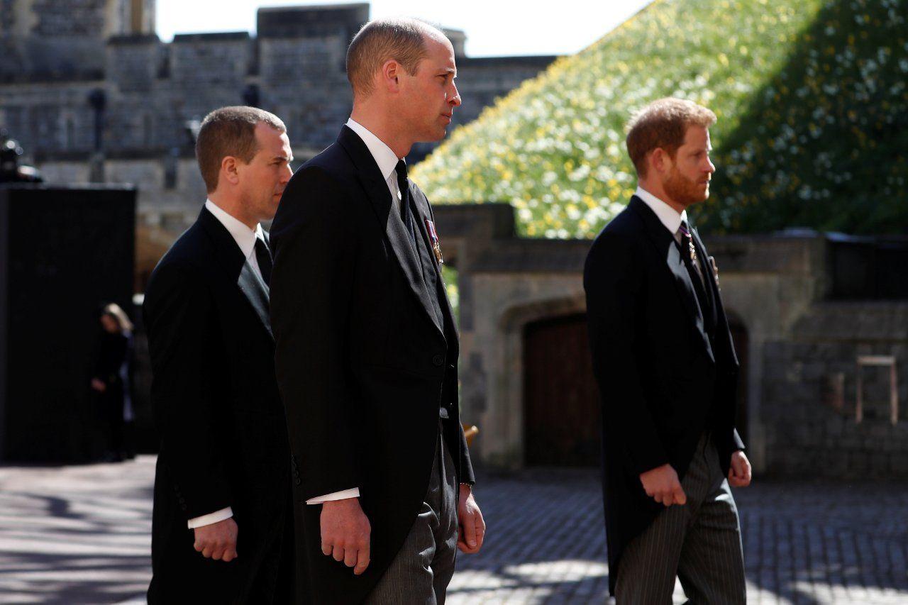 Kate Middleton çekildi, Prens Harry ve William aylar sonra konuştu - Sayfa 2