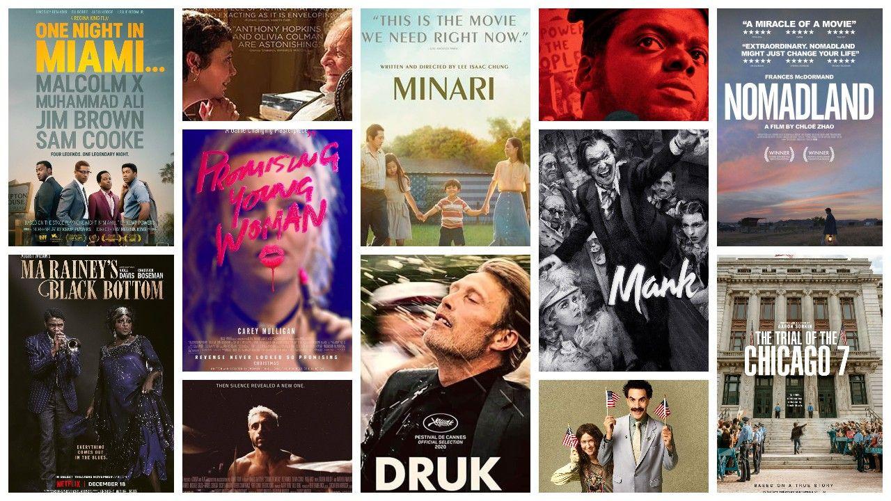 Oscar adayı filmler hangi platformlarda izlenebilecek? - Sayfa 1