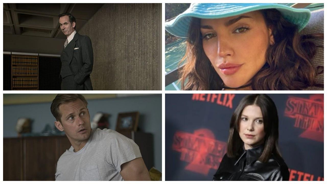 IMDb'ye göre en popüler 10 oyuncu