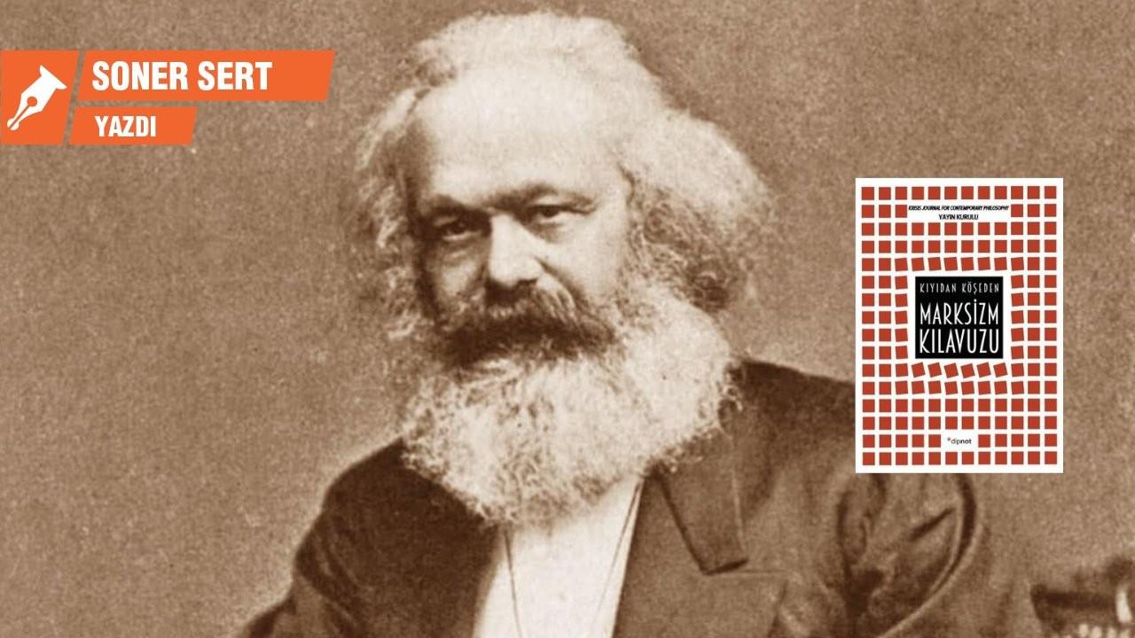 Çağın yeni hareketleriyle Marksizm: Marksizm Kılavuzu