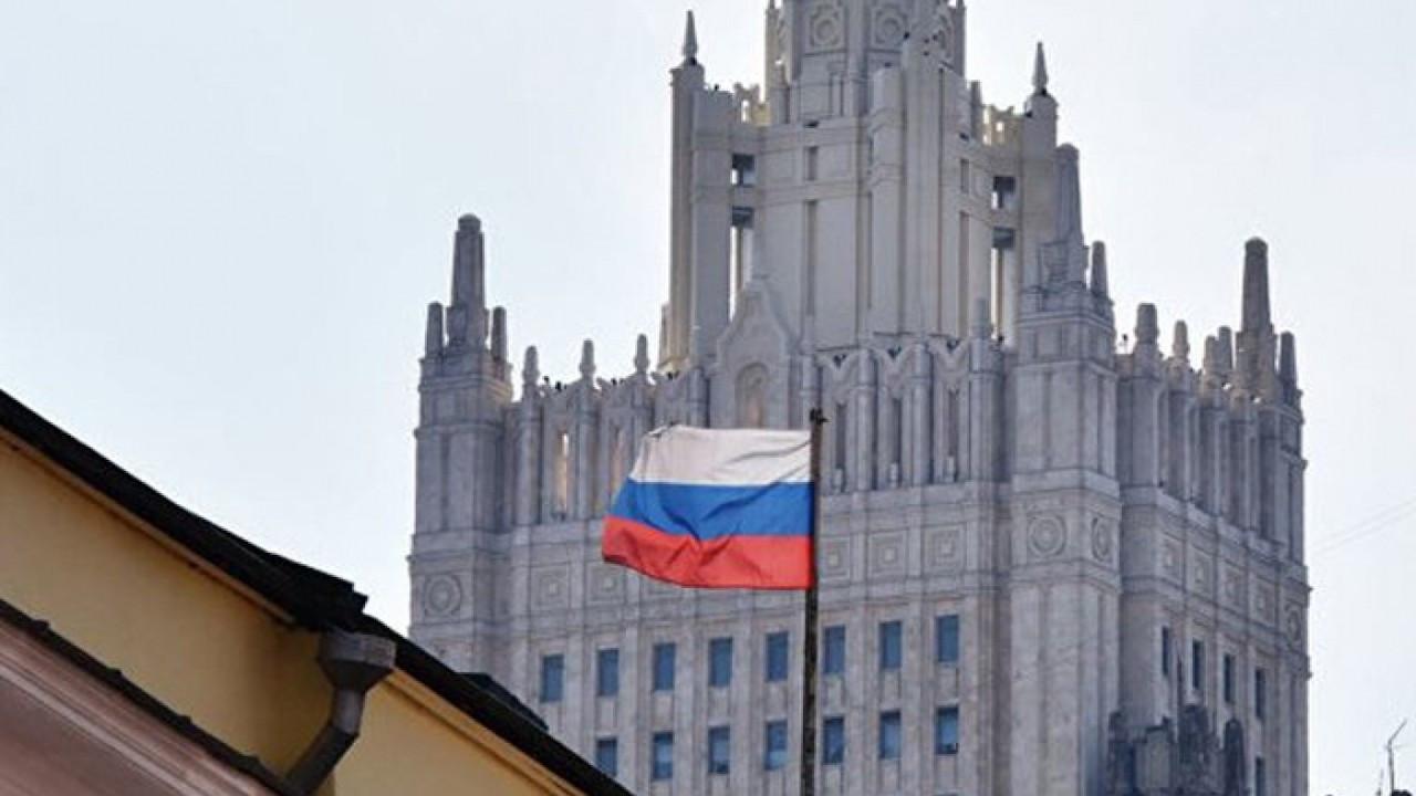 Rusya, Çekya'nın 20 diplomatını 'istenmeyen kişi' ilan etti