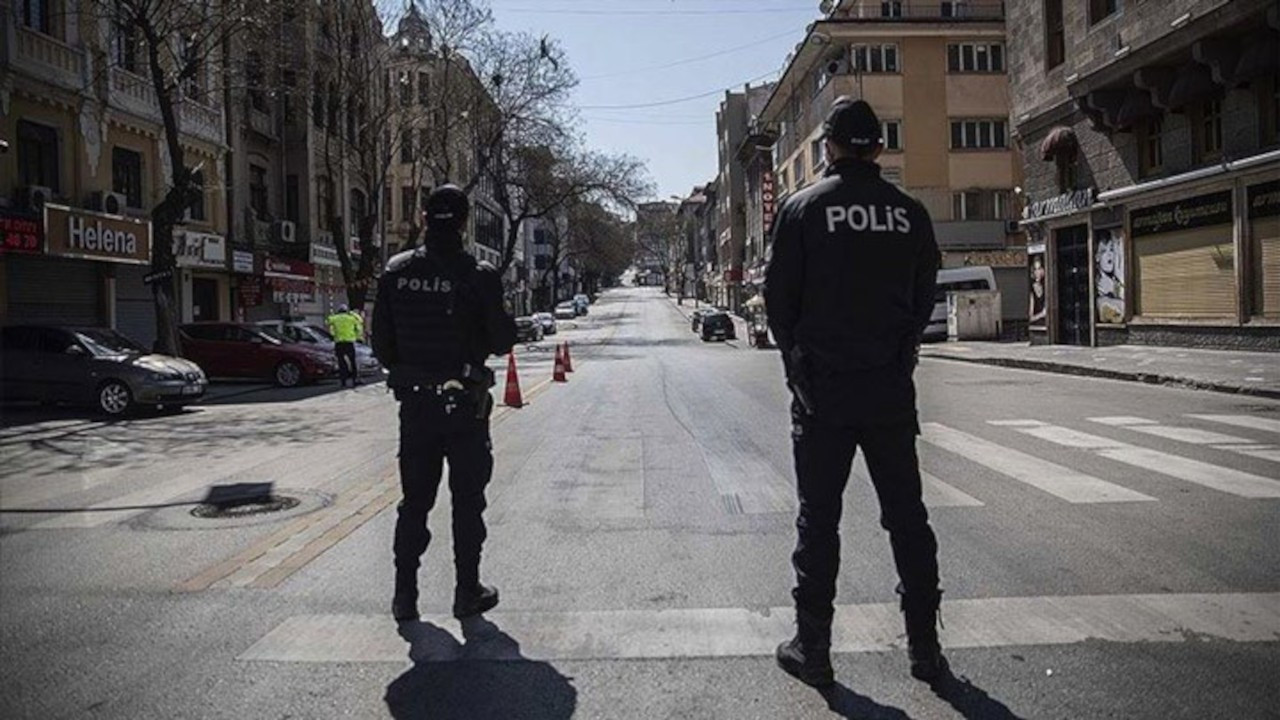 İstanbul'da 1 Mayıs yasağı