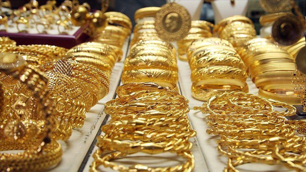 ABD ve Çin'den gelen haberlerle altın çıkışa geçti - Sayfa 2