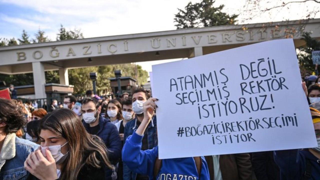 Haberlerdeki Üniversite Raporu'nun ilki yayınlandı: Boğaziçi eylemleri