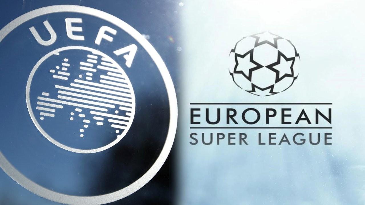 12 kulüp Avrupa Süper Ligi'ni kurdu