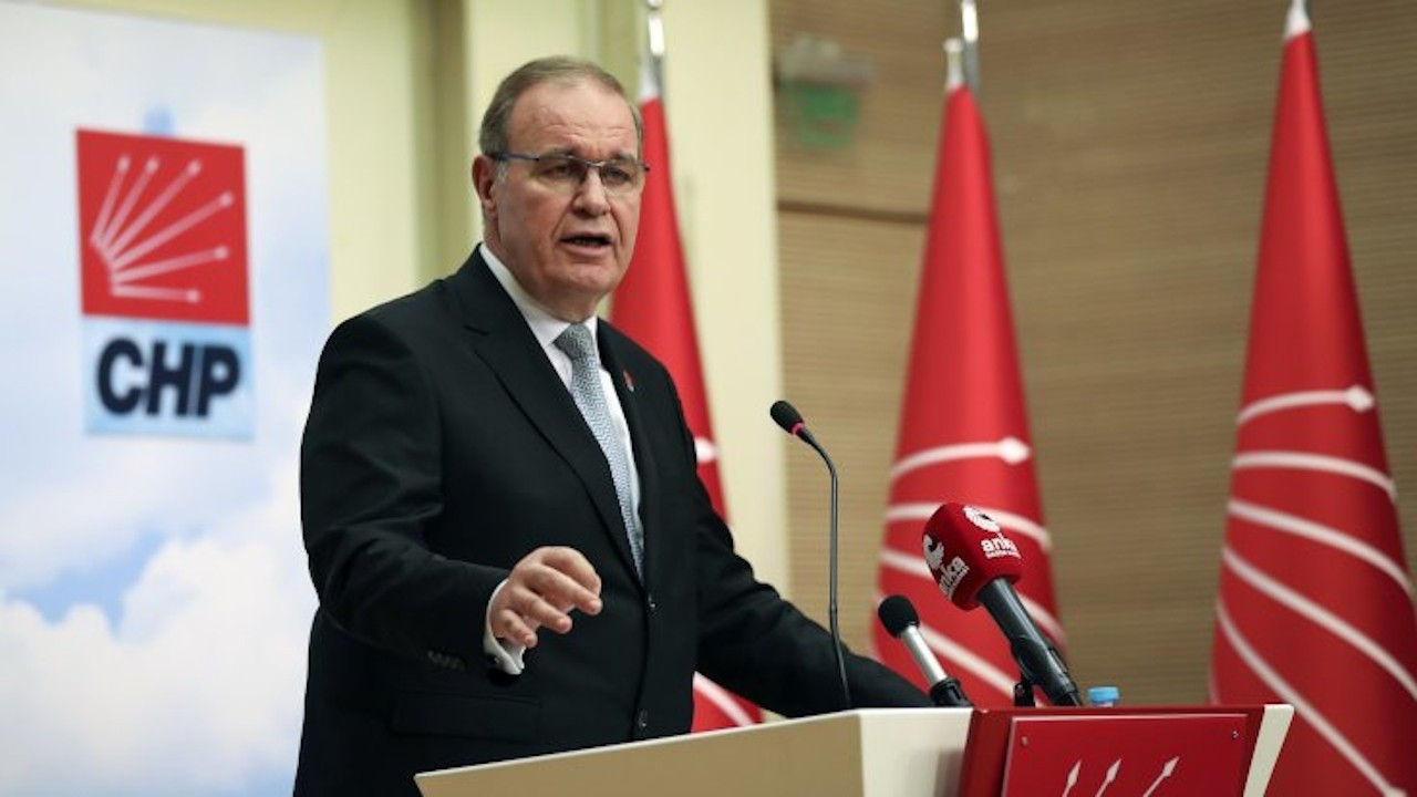 CHP Sözcüsü Öztrak'tan '128 milyar dolar' için 10 soru