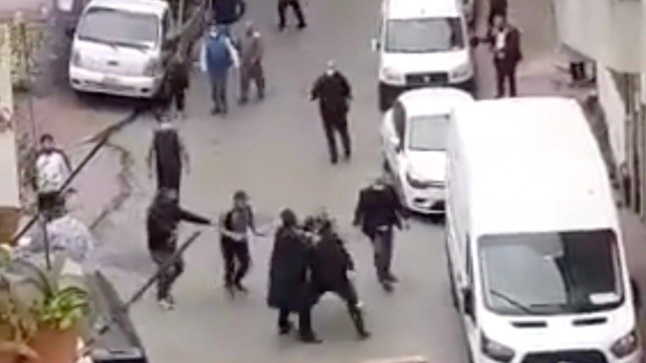 Okmeydanı'nda silahlı kentsel dönüşüm baskısı