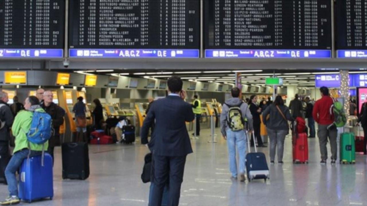 İBB: Faaliyetlerimiz arasında hizmet pasaportuyla yurtdışı gezi yok