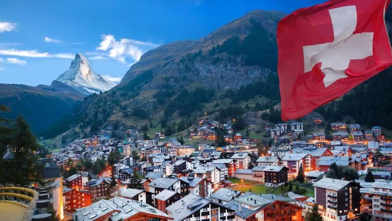 İsviçre Türkiye'yi 'riskli ülkeler' listesine aldı