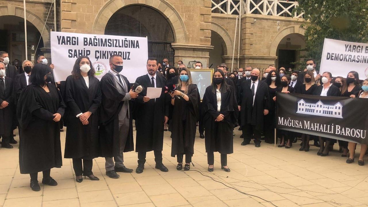KKTC'li hukukçulardan AK Parti'ye tepki: Hıncı ve linci körüklüyor