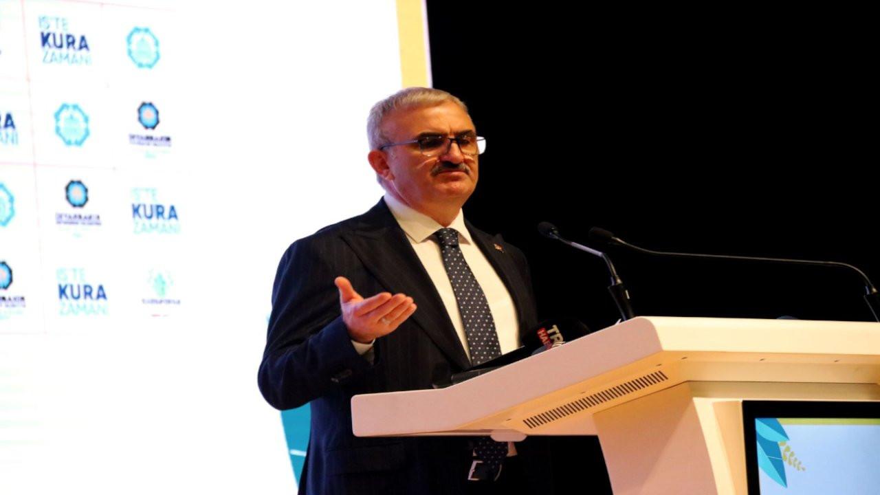 AK Parti Antalya Milletvekili Çelik'in kuzeni DİSKİ'ye atandı