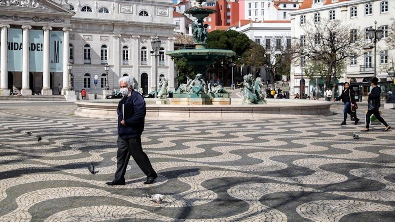 Portekiz'de son 24 saatte sadece 1 kişi öldü