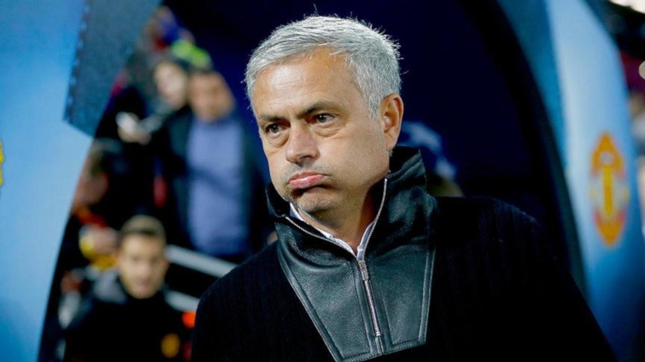 Tottenham, Mourinho'nun görevine son verdi
