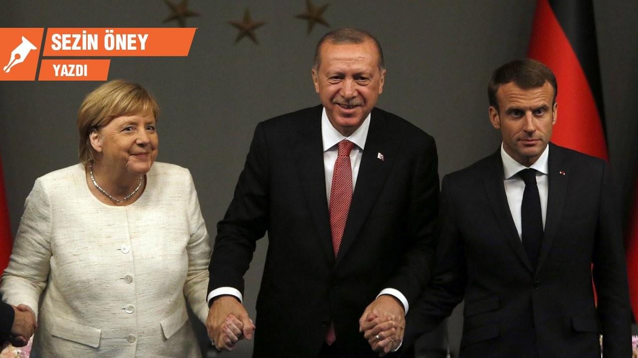 Türkiye'nin yumuşak ve sert gücü