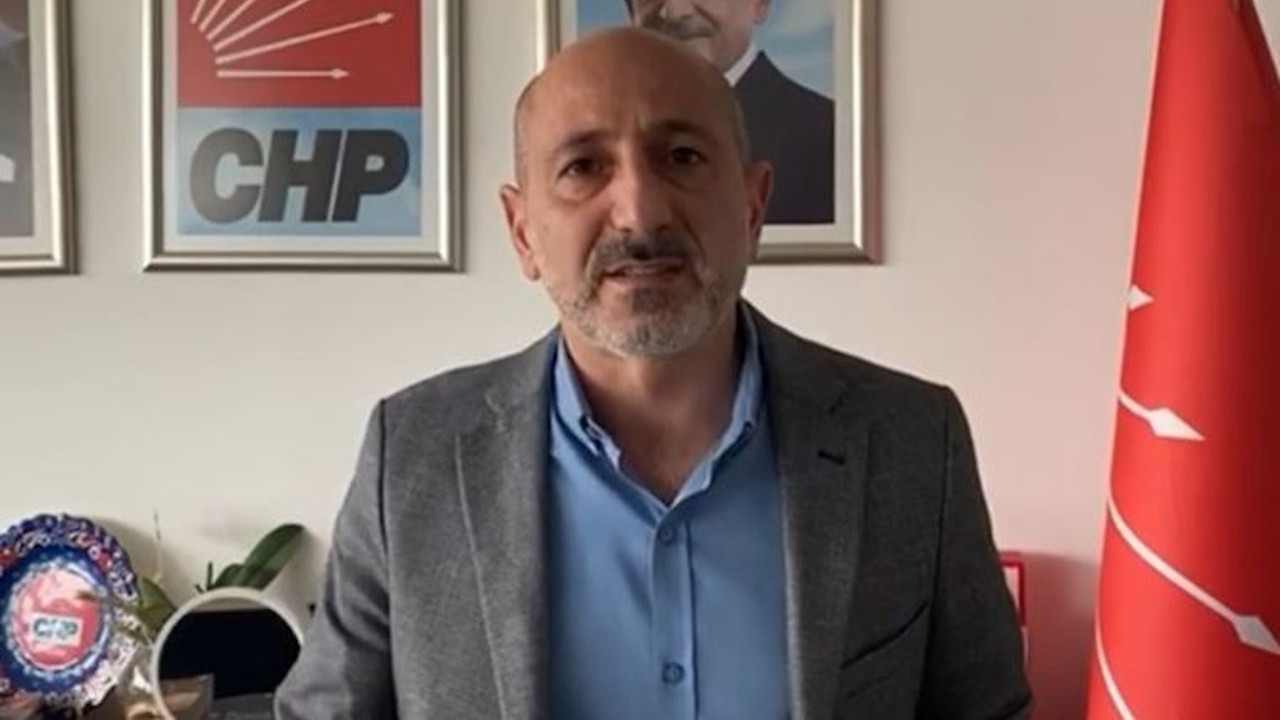 CHP'li Öztunç: İtiraf yetmez, bakan Pekcan'ın istifasını bekliyoruz