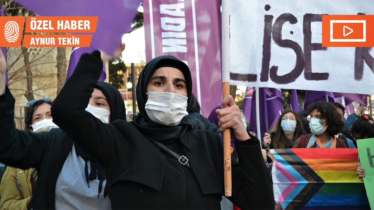 Kararın birinci ayı: 'İstanbul Sözleşmesi bir ışıktı'