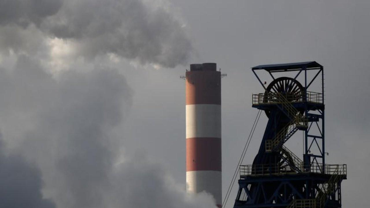 'Karbon emisyonlarında tarihteki en büyük ikinci artış yaşanacak'