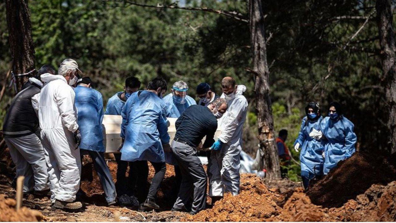 Ankara'da her gün ortalama 15 kişi koronadan ölüyor