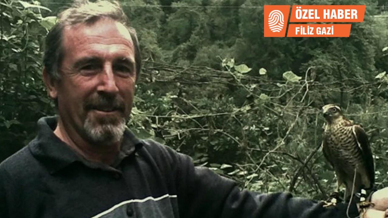 Metin Lokumcu'nun yakınları anlatıyor: Hopa'ya maganda inmişti