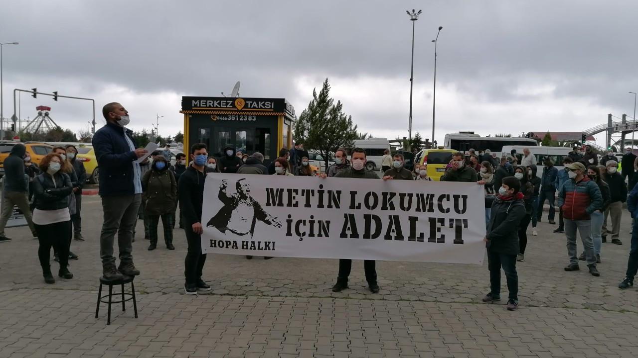 Hopalılar'dan Metin Lokumcu çağrısı: Trabzon'da buluşalım