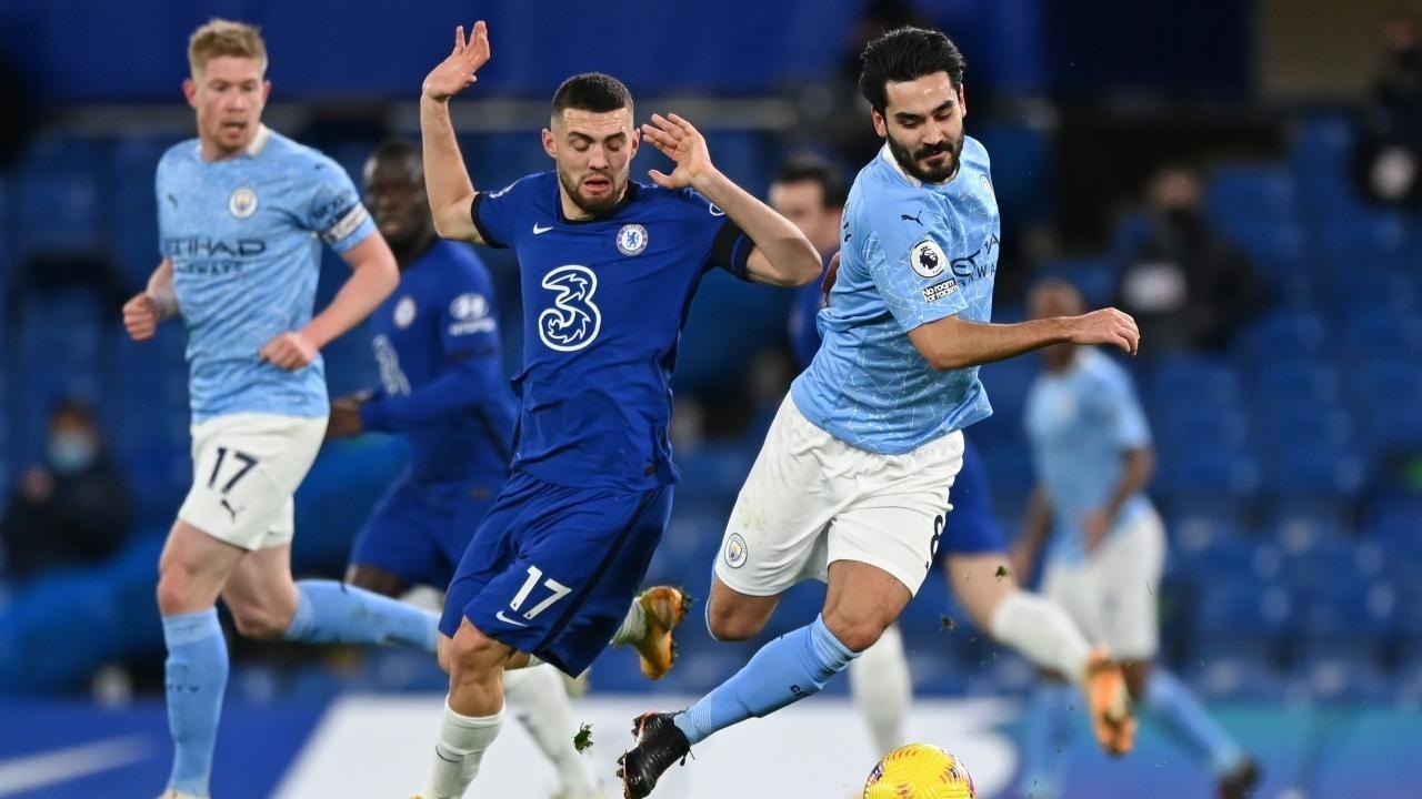 İddia: Chelsea ve Manchester City, Avrupa Süper Ligi'nden çekilecek