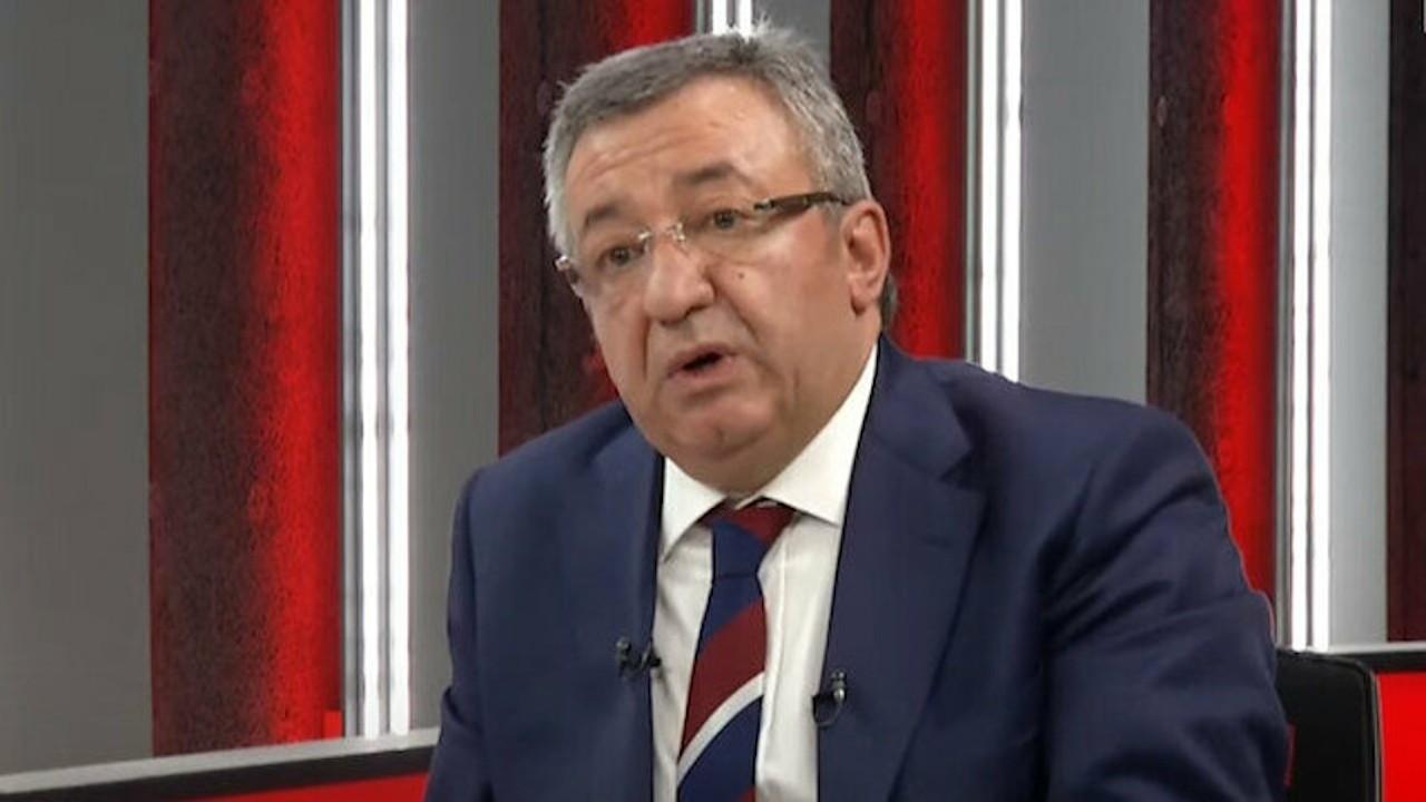 Erdoğan suç duyurusunda bulundu, savcılık soruşturma başlattı