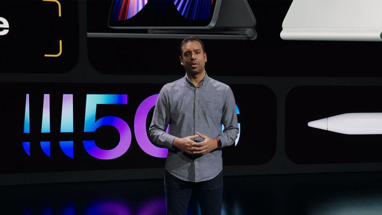 Apple 3 yeni ürün tanıttı, Türkiye'deki tüm ürünlerine zam yaptı - Sayfa 1