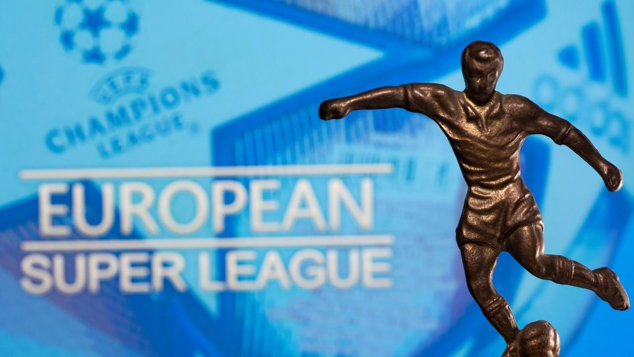 5 İngiliz kulübü Avrupa Süper Ligi'nden çekildi