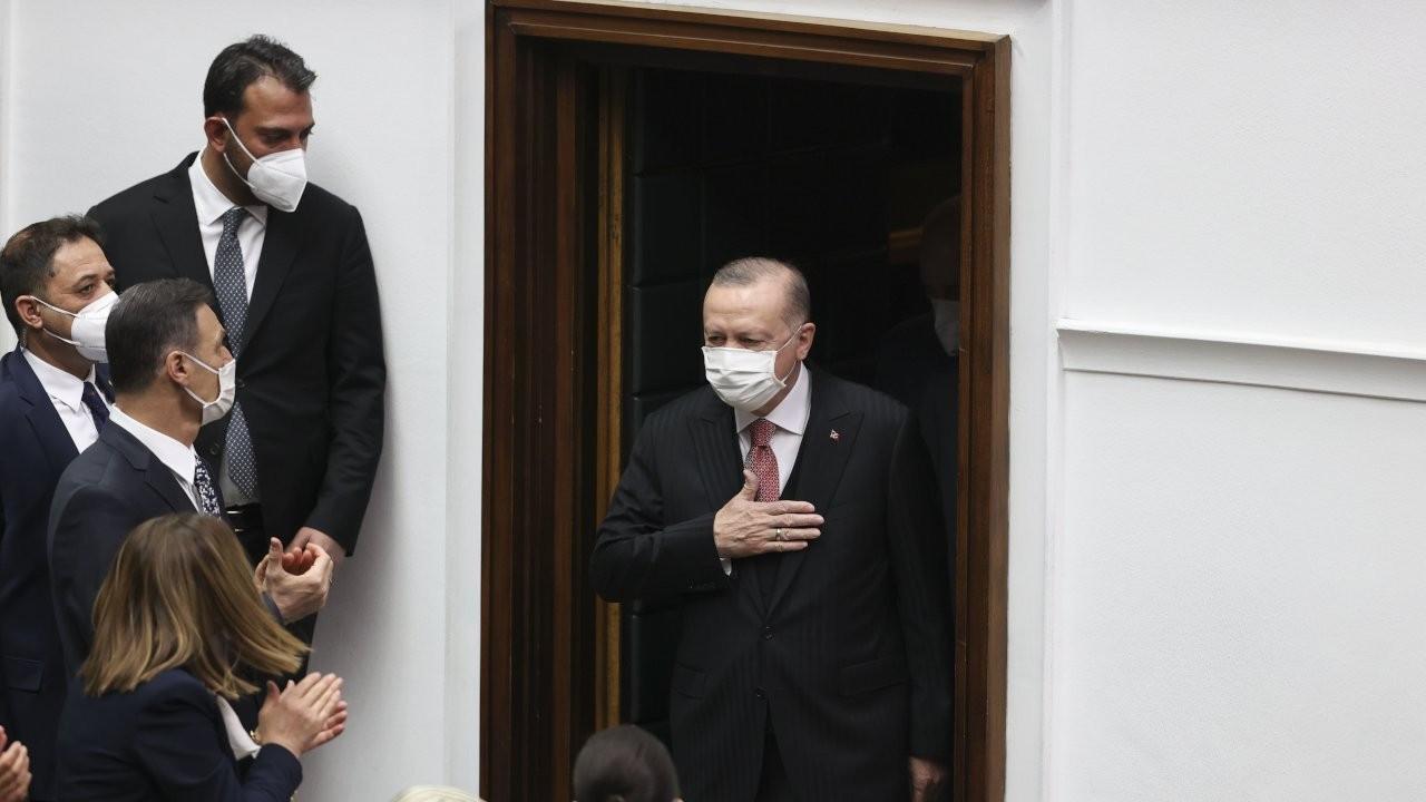 Erdoğan: Kim, ne kadar dolar aldı diye sormak suçtur