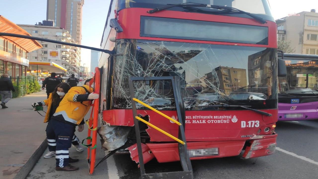 Halk otobüsündeki ölümlü kazanın nedeni ortaya çıktı: Cep telefonu
