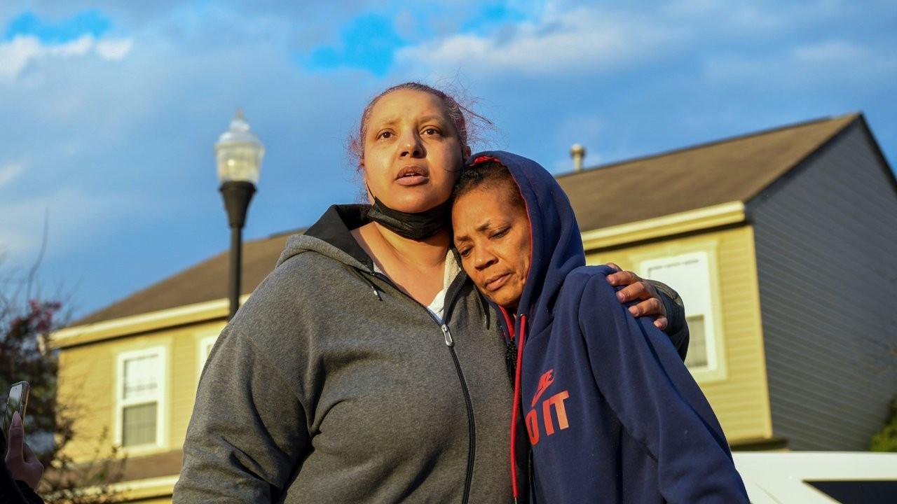 ABD'de polis, 16 yaşındaki Makiyah Bryant'ı öldürdü