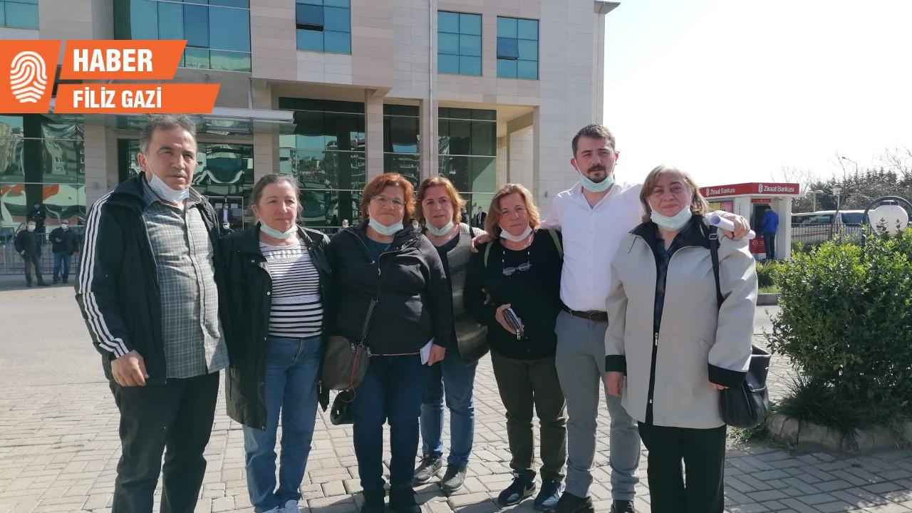 Mahkeme talepleri reddetti: Metin Lokumcu davası ertelendi