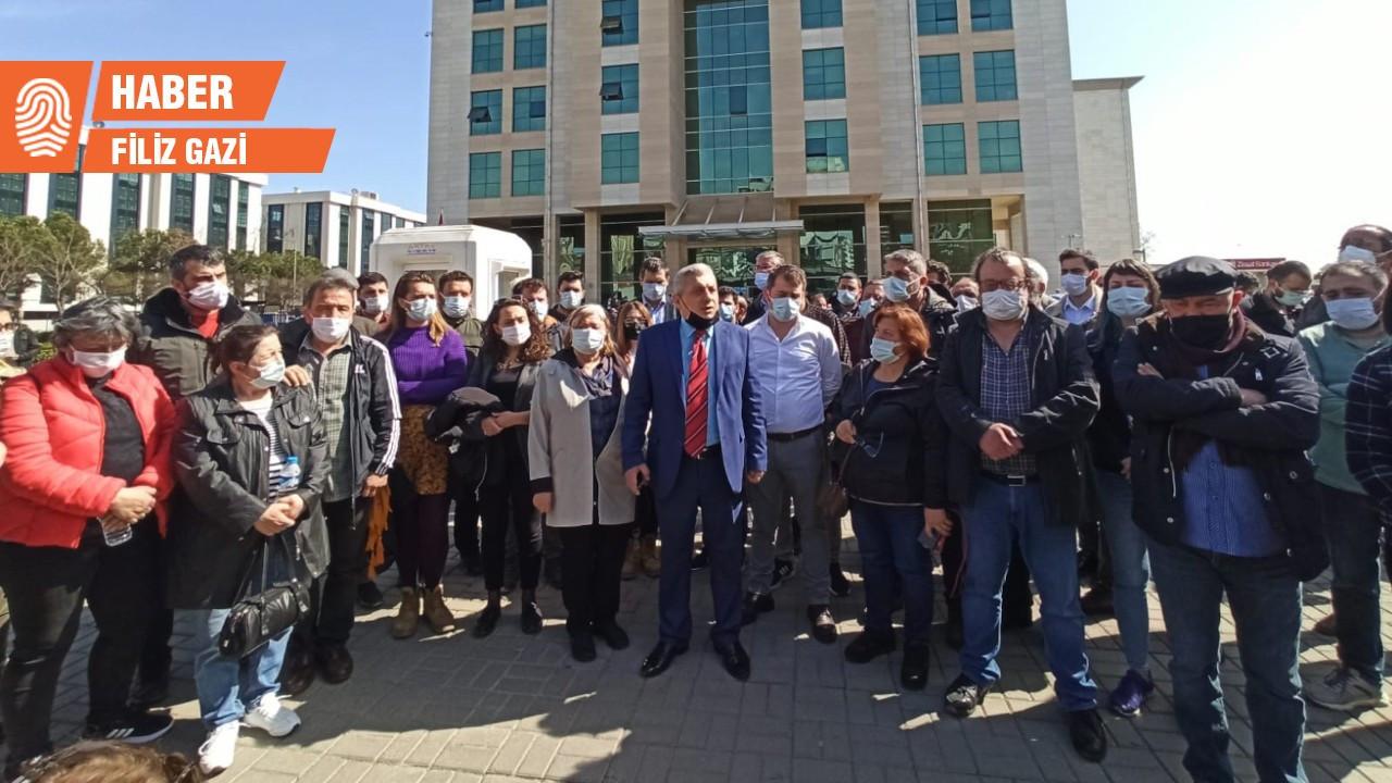 Metin Lokumcu Davası başladı: Biber gazlı ölümlere emsal olacak