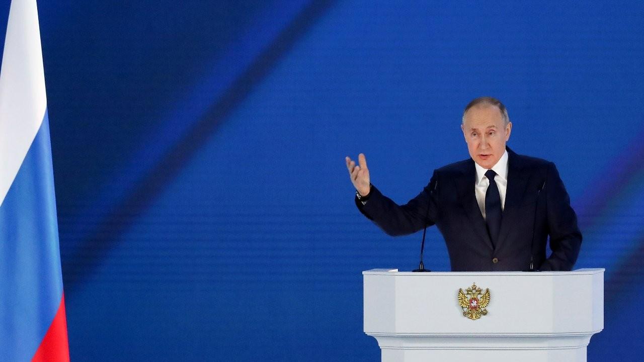 Putin'den Batı'ya: Provokasyonlara cevabımız sert olacak