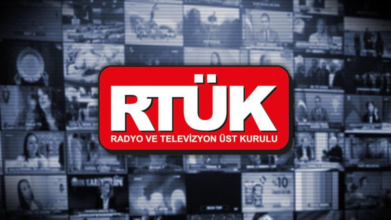 RTÜK'ten KRT ve TELE 1'e ceza