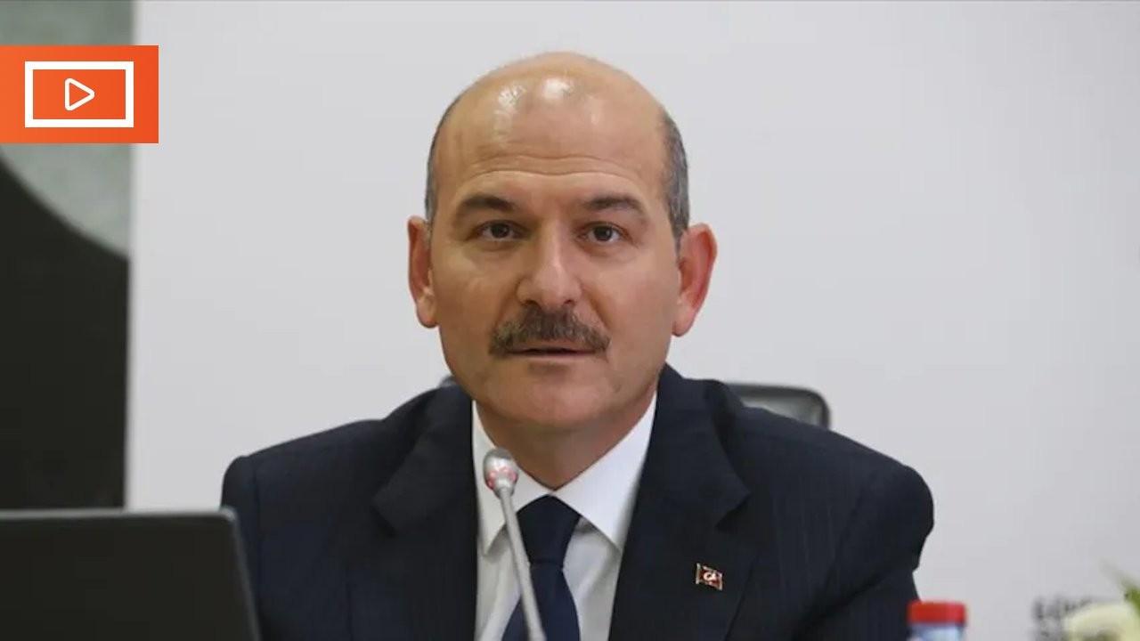 Soylu'dan CHP'ye: Vallahi sizi 15 Temmuz'dan beter yaparız