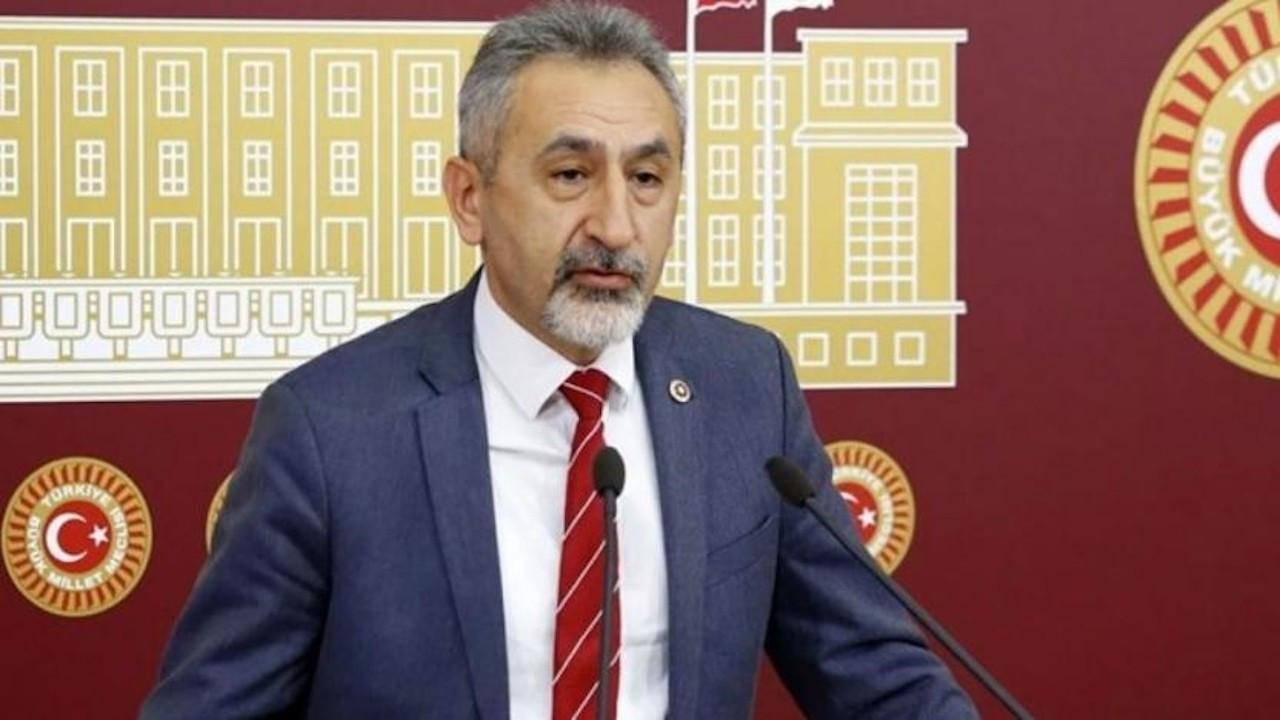 CHP'li Dr. Adıgüzel: Böyle giderse kasım ayında katliam olur